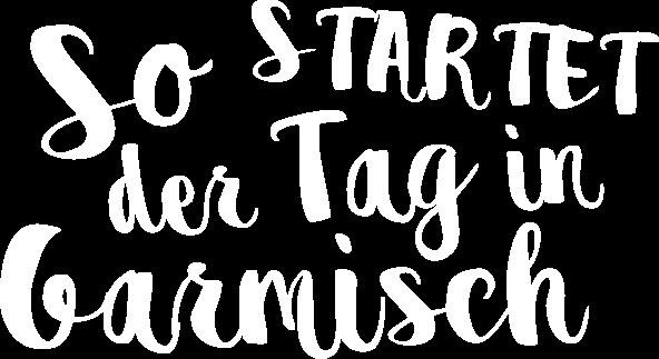 Garmischer Hof Bierbrauerei Spruch