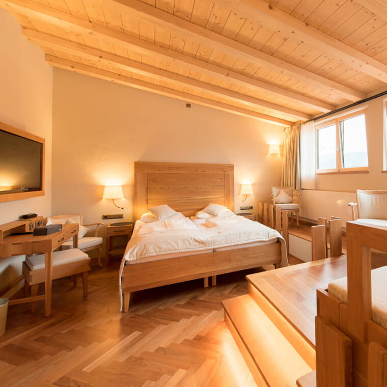 Garmischer Hof Bierbrauerei Zimmer